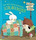 Der kleine Bär muß ins Bett: Mein erstes Pop-Up Klappenbuch