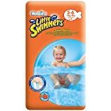 Huggies Little Swimmers Maillots Taille 5–6m 11nageurs