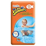 Huggies Little Swimmers Maillots Taille 5-6 m 11 nageurs