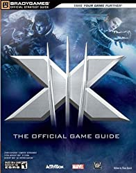 X-Men 3 Official Strategy Guide (Official Strategy Guides) by BradyGames (2006-05-11)