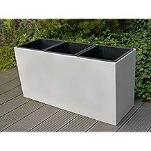 suchergebnis auf f r pflanzk bel kunststoff gro rechteckig. Black Bedroom Furniture Sets. Home Design Ideas