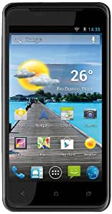 Easypix 01805 Smartphone Wi-Fi 4 Go Noir