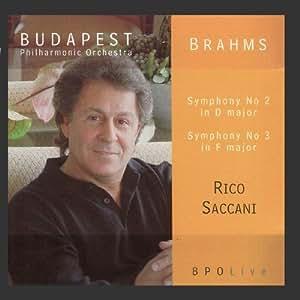 BPO Live: Brahms
