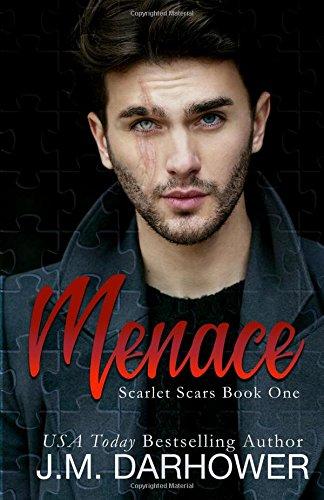 Menace: Volume 1 (Scarlet Scars)