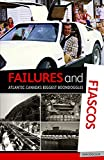 Failures and Fiascos by Dan Soucoup front cover
