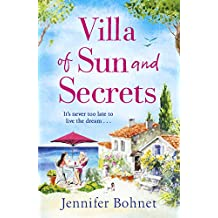 Villa of Sun and Secrets: An escapist summer read that will keep you guessing (English Edition)