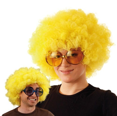 Party Pro 865509 - Peluca unisex para adulto, talla única