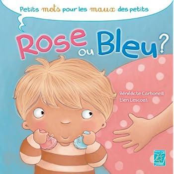 Rose ou bleu ?