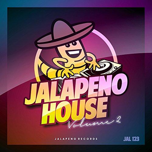 Jalapeno House, Vol. 2