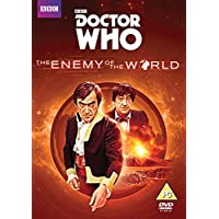 Doctor Who – The Enemy of the World