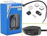 Giant Ridesense - Sensor de velocidad y cadencia Propel -Tcr-Defy Ant + Bluetooh