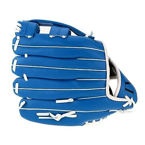 Softball Handschuh - SODIAL(R)12.5