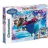 Frozen - Puzzle, 60 piezas (Clementoni 269365)