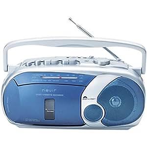 Nevir NVR-416 Radio/Radio-réveil