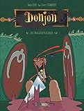 Donjon - Abenddämmerung 101: Der Drachenfriedhof