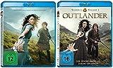 Outlander Staffel 1 [Blu-ray]