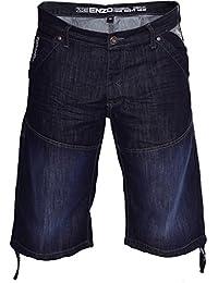 Amazon.co.uk: Enzo - Shorts / Men: Clothing