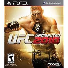 UFC Undisputed: 2010 (PS3) [Importación inglesa]