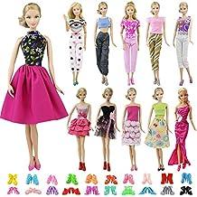Amazon Es Ropa Barbie
