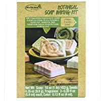 Life Of The Party Botanical Soap Making Kit