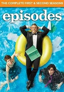 Episodes: Seasons 1 & 2 [DVD] [Region 1] [US Import] [NTSC]