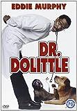 Doctor Dolittle [Reino Unido] [DVD]