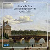 La Stagione Frankfurt: Symphonic Works (Audio CD)