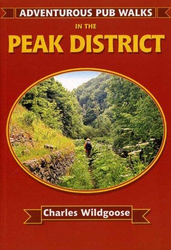 Adventurous Pub Walks in the Peak District