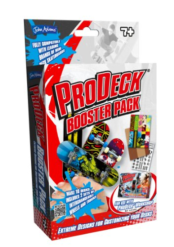 John Adams Pro Deck Booster Pack