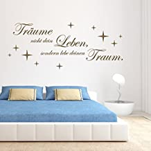 Suchergebnis auf Amazon.de für: Träume nicht dein Leben sondern Lebe ...