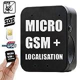 MICRO ESPION GSM YONIS FONCTION RAPPEL AUTOMATIQUE