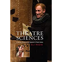Theatre Sciences