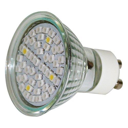 Galleria fotografica 3W 3?Watt LED pianta crescere lampada GU10luce fiore NDL growth-growing