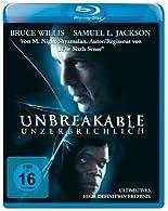 Unbreakable - Unzerbrechlich [Blu-ray] hier kaufen