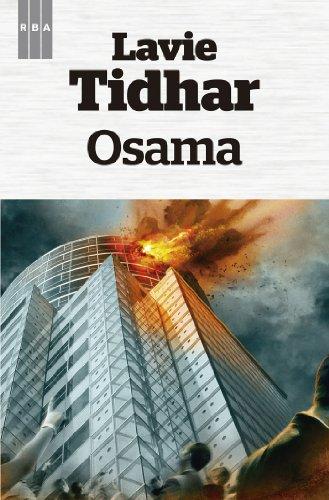 Osama (FANTASTICA)