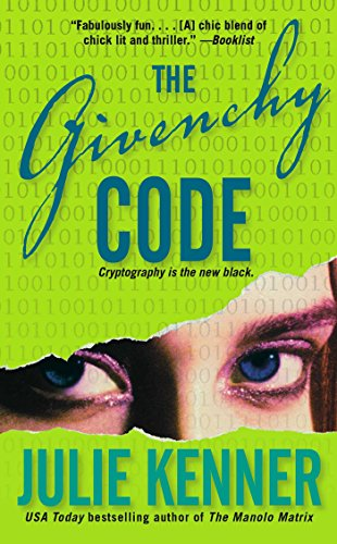 The Givenchy Code (English Edition)