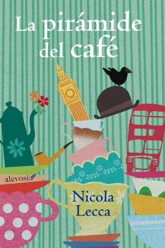 La pirámide del café eBook: Nicola Lecca, Carlos Gumpert: Amazon.es: Tienda Kindle
