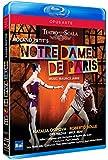 Petit: Notre Dame De Paris [Natalia Osipova, Roberto Bolie, Eris Nezha, Paul Connelly] [BLU RAY] [Blu-ray] [2014] [NTSC] [Region Free]