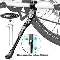 Fahrradständer für 24-28