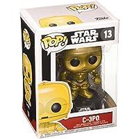 FunKo POP! Bobble - Star Wars: C-3PO