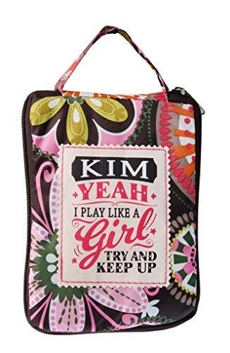 Fab Girl Tote Bags Tote Bag Bag Multicolor -