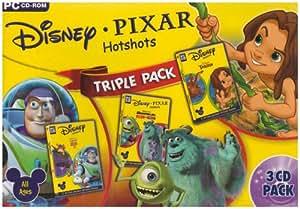Disney DT9 Triple Pack Vol 9