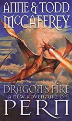 Dragon's Fire (The Dragon Books Book 18)