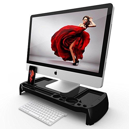 espacio-de-almacenamiento-soporte-para-monitor-eutuxia-4953-cm-x-2286-cm-negro-el-plastic-delgado-un