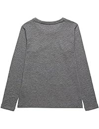 ESPRIT KIDS, T-Shirt Manches Longues Fille