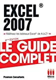 Excel 2007...