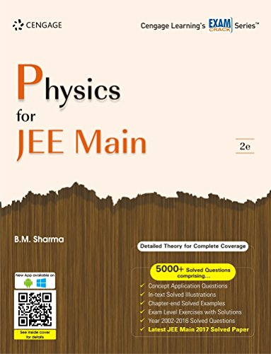 Physics for JEE Main