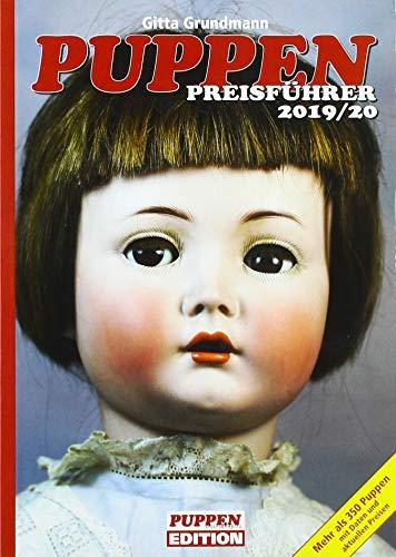 Puppen Preisführer 2019/20 (Puppe Toms)