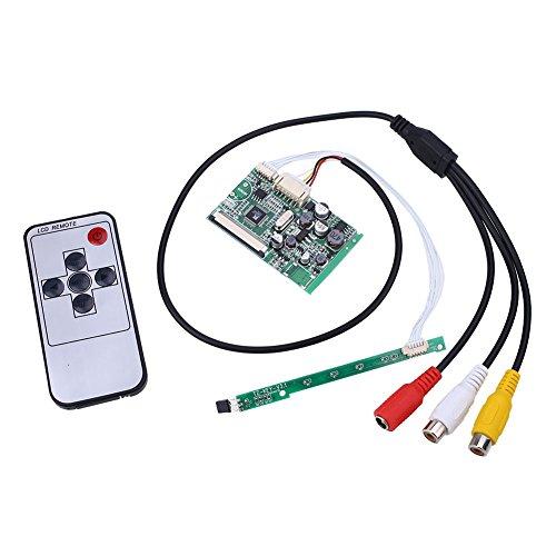 Auto Monitor AV Board Treiber Board Testplatte Modul für 3,5