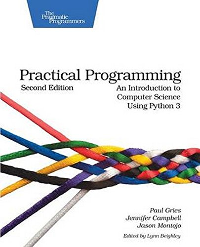 PDF] Download Practical Programming: An Introduction to Computer
